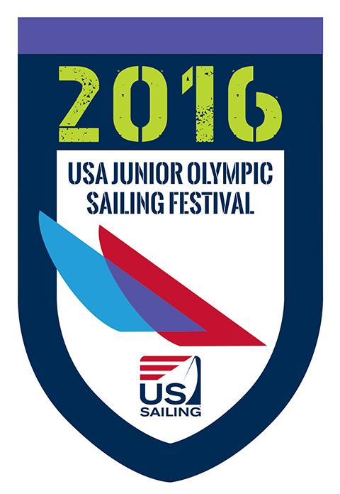 2016 Junior Olympic Sailing Festival