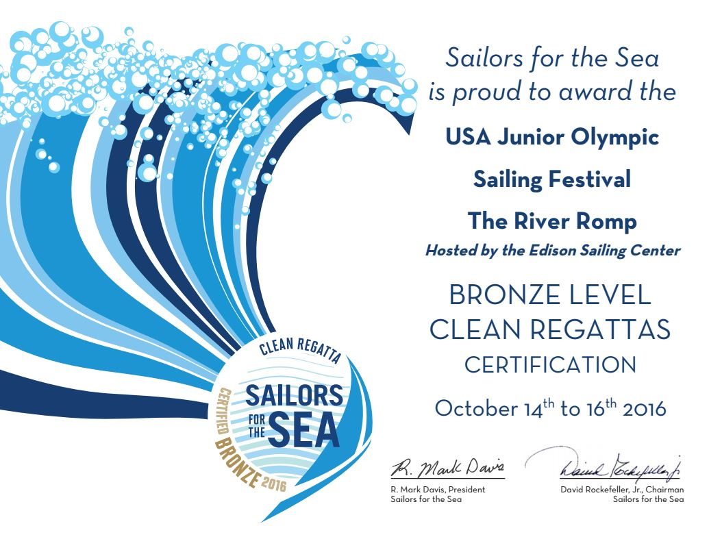 regatta-certification-sailing