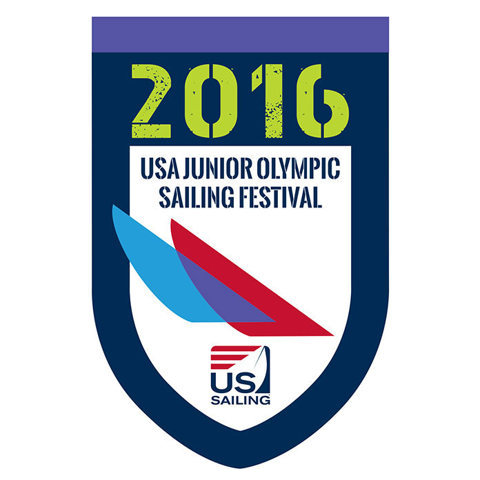 2016 USA Junior Olympic Sailing Festival Schedule