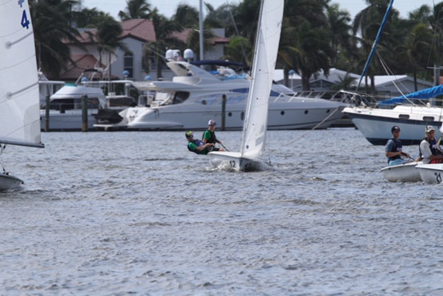 September 29 Regatta Hollywood FL 3