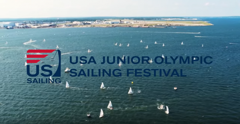 USA Junior Olympic Sailing Festival