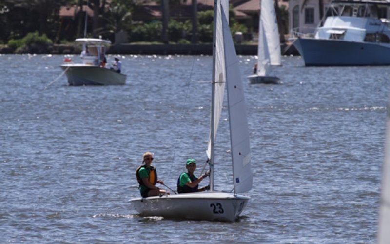 September 29 Regatta Hollywood FL 5
